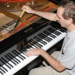 Afinação de pianos: necessidade, periodicidade e cuidados