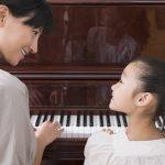 Aprender piano brincando: lições para crianças e adultos