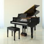 Como limpar um piano?