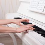Como ler uma partitura: posição das notas