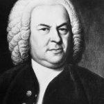 A obra para piano de Johann Sebastian Bach