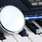 O estudo de música como auxiliar no tratamento de doenças
