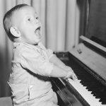 O estudo do piano e o desenvolvimento da motricidade