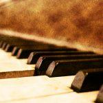 A introdução do piano no Brasil