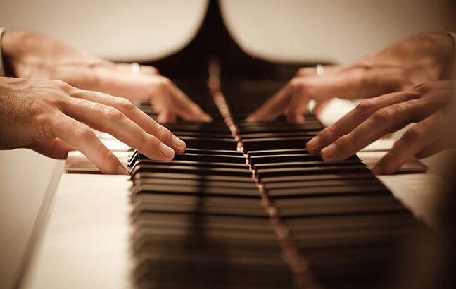 escola pianística