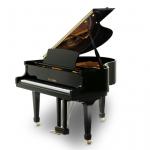 Os diferentes tipos de pianos de cauda