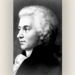 Mozart – o gênio precoce