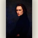 Franz Liszt – o maior pianista de todos os tempos