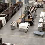 A fabricação de pianos no Brasil