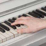 Do que são feitos nossos pianos?