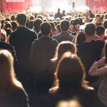 A importância de ser plateia