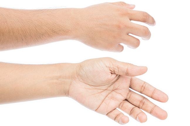 Evitando lesões por esforço repetitivo (Ler)