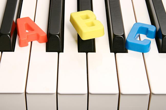Música no aprendizado de idiomas