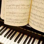 Os pianistas e a leitura à primeira vista