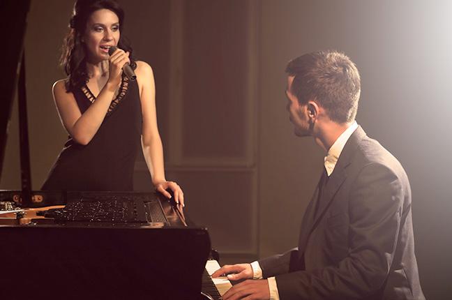 O pianista acompanhador