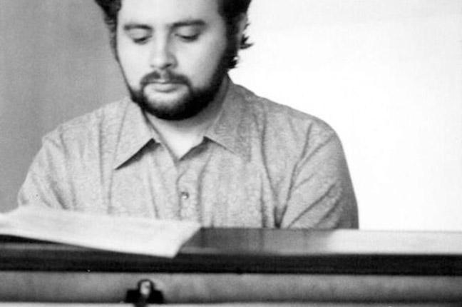 Roberto Szidon