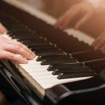 Estudo e interpretação do piano