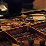 Os novos rumos do piano