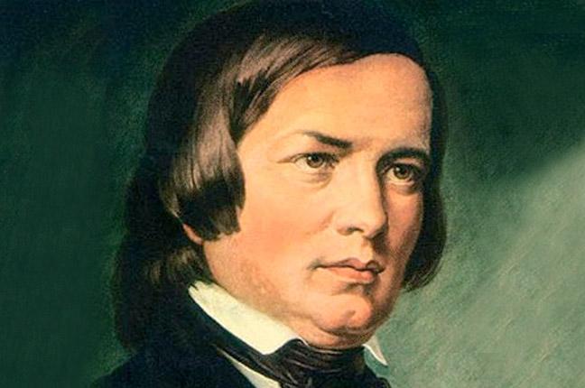 Robert Schumann: entre a genialidade e a loucura