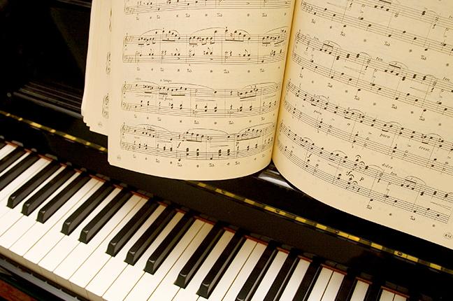 A Sonata para Piano