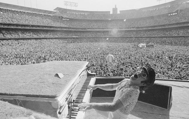 Piano e Rock and Roll
