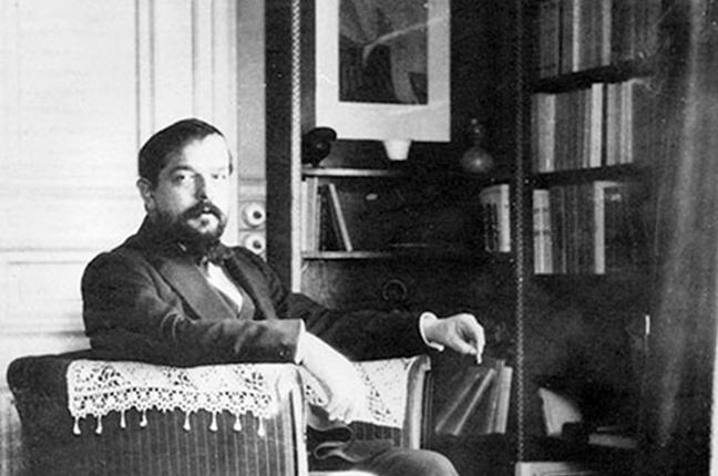 Claude Debussy - o piano impressionista
