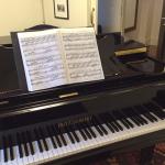 Não perca a prática do piano, nem desista de aprender