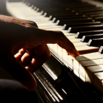 Piano Blues e boogie-woogie