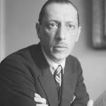 Rachmaninoff – o último romântico