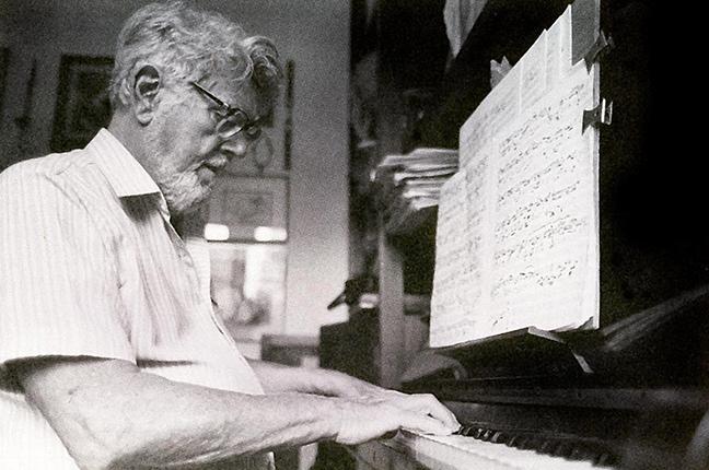 Radamés Gnattali – o revolucionário da música brasileira
