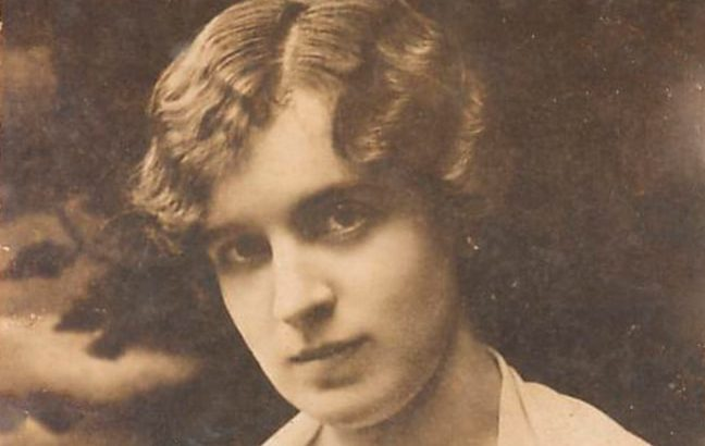 Antonietta Rudge