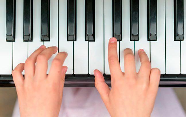 Acordes no piano popular (voicings)