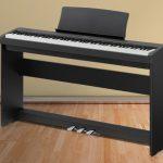 A afinação dos pianos digitais