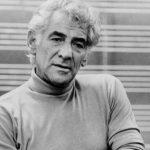 Leonard Bernstein – pianista, regente, compositor e educador