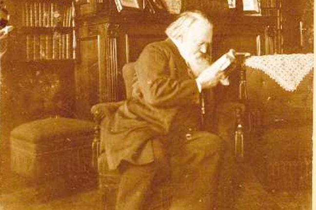 Obra de Johannes Brahms