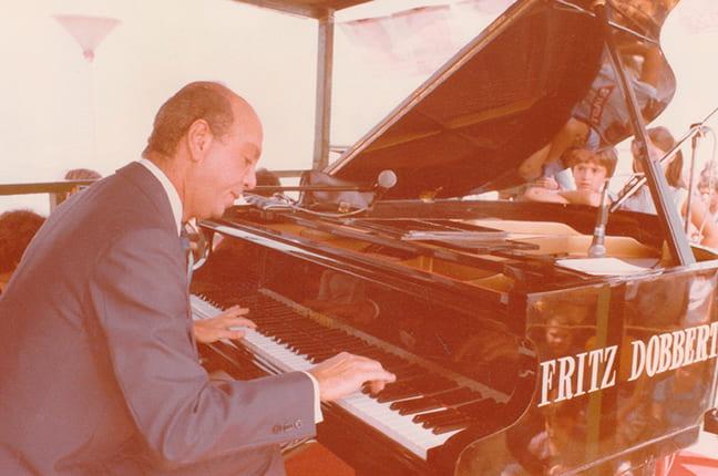 Pedrinho Mattar - 1982
