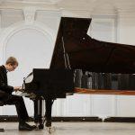 A importância dos concursos de piano