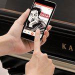 Bluetooth Audio e os pianos digitais