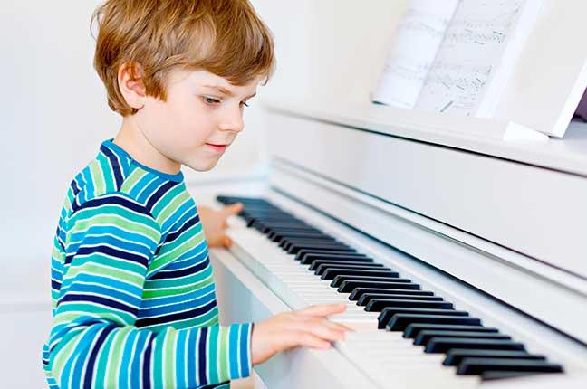 Desenvolvendo Musicalidade