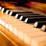 O choro e o piano