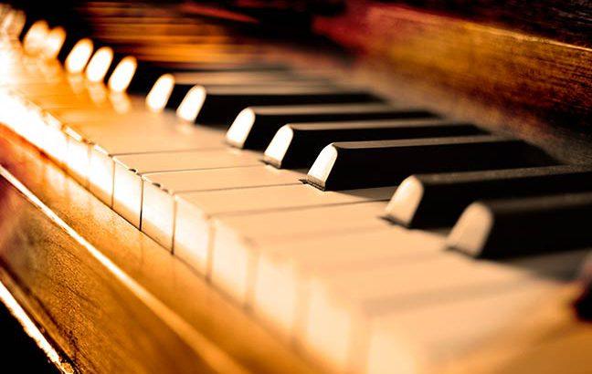 a tradição do choro no piano