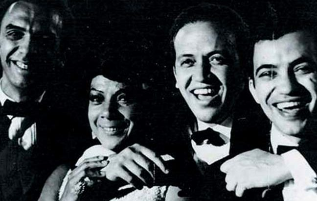Amilton Godoy Zimbo Trio