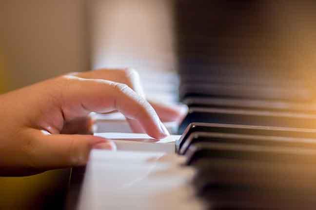 Estudar Piano
