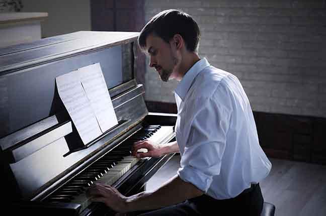 Roteiro de Estudo para Piano