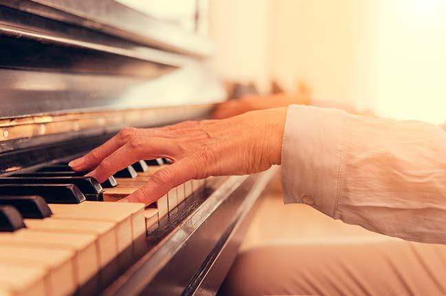 Importância da música