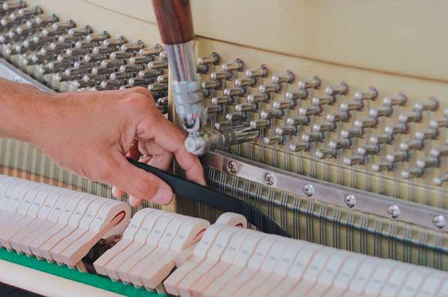 Produtos para pianos