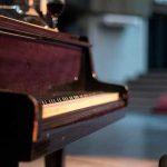 O piano e o cinema mudo