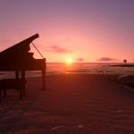 Como tocar bossa nova no piano