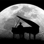 "A famosa ""Sonata ao Luar"""