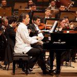 Fábio Caramuru, ecologia e música integradas